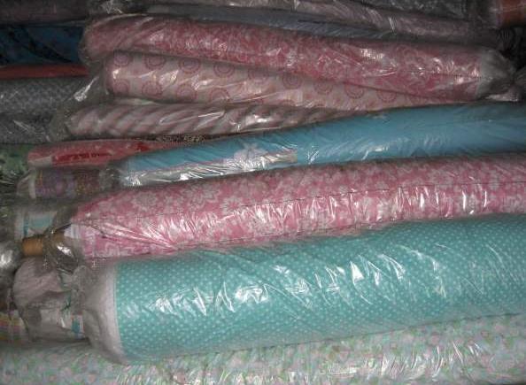 南通库存服装回收:库存服装尾货市场 规范发展