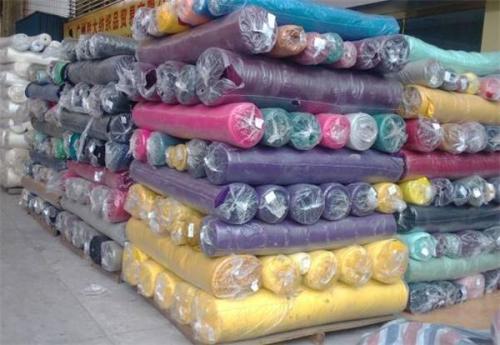 南通纺织品库存回收价格